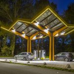 electric cars charging BVJY2L3 1